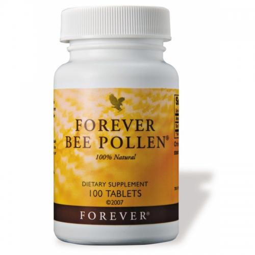 Forever Bee Pollen - Pyłek pszczeli Forever