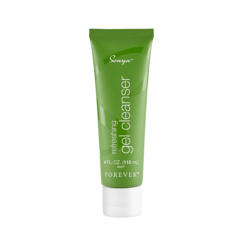 SONYA™ Refreshing Gel Cleanser - żel do mycia