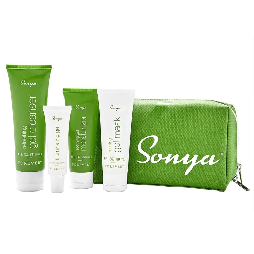 Sonya Daily Skincare System™