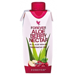 Forever Aloe Berry Nectar | Aloes mini 330ml