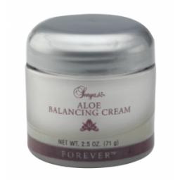 Aloe Balancing Cream - Aloesowy krem kojoący