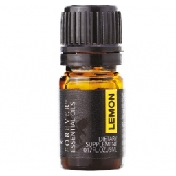 Forever Essential Oils – Lemon