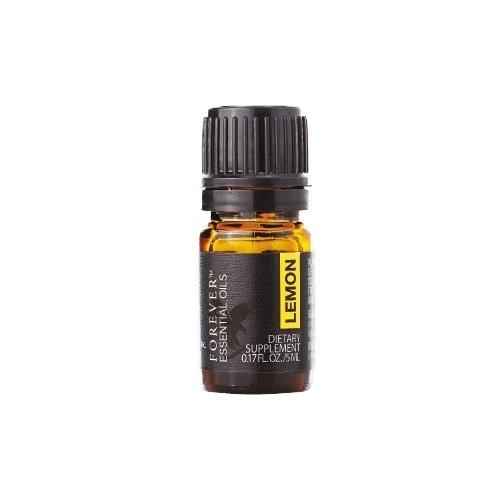 Forever Essential Oils – Lemon