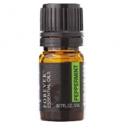 Forever™ Essential Oils – Peppermint